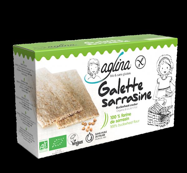 boite de galette sarrasine aglina