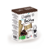 boite gouter de goutine chocolat noir aglina